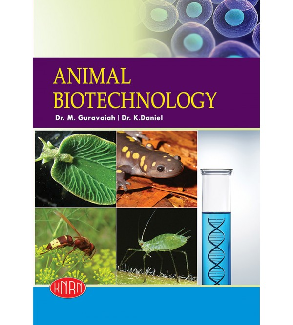 Animal Biotechnology Paper-V (Theory & Practical)