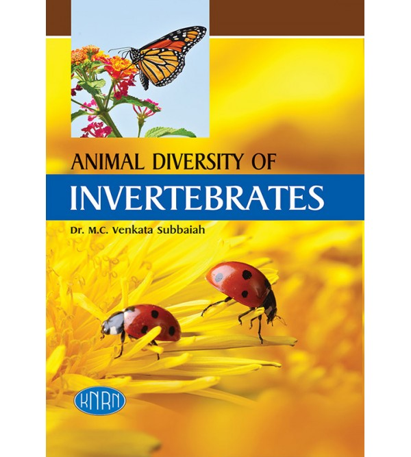 Animal Diversity of  Invertebrates