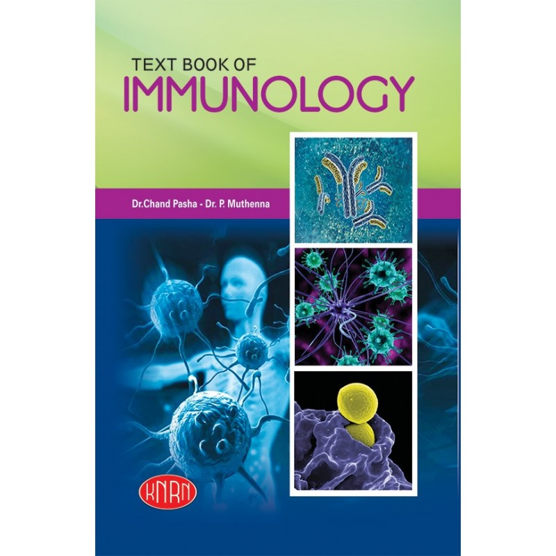 A Text Book of Immunology (with Practicals)