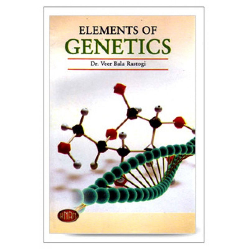 Elements of Genetics