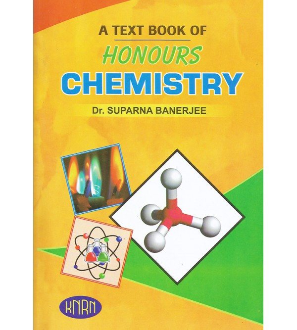 A TEXT BOOK OF HONOURS CHEMISTRY (Semester-2)