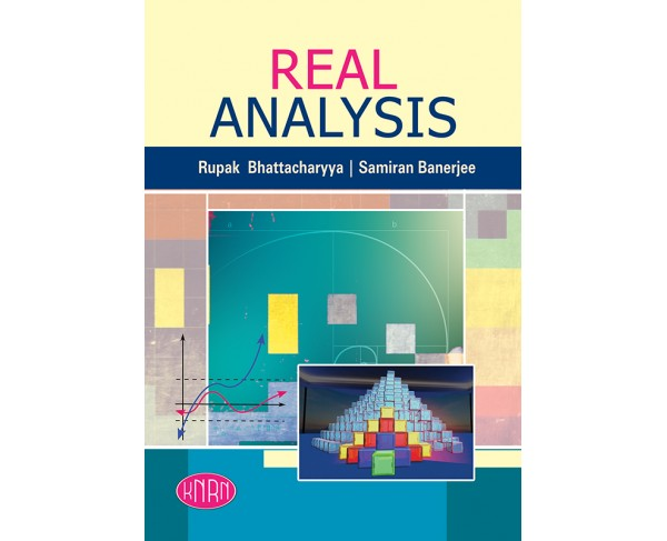REAL ANALYSIS (Semester-2)