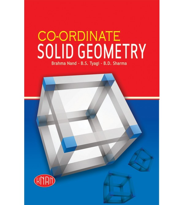 Co-Ordinate Solid Geometry