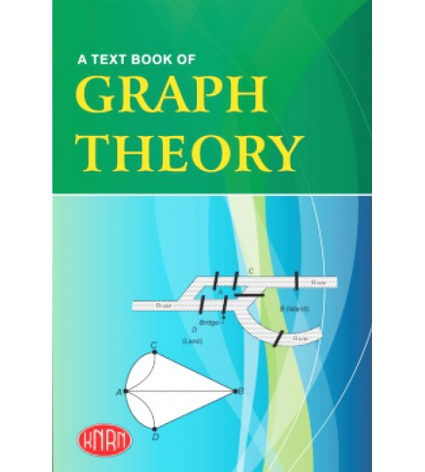 A Text Book of Graph Theory