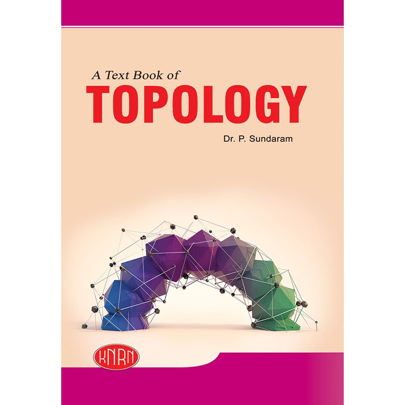 A Text Book of Topology