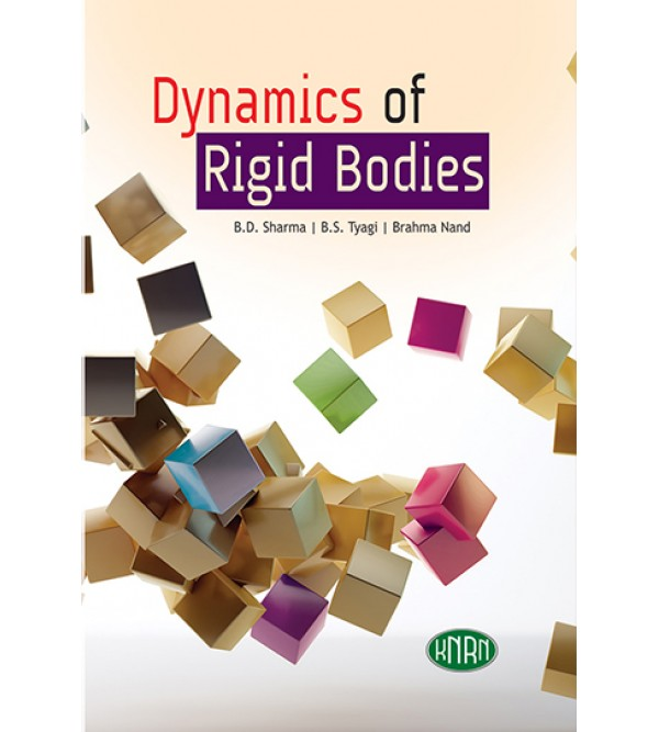 Dynamics of Rigid Bodies