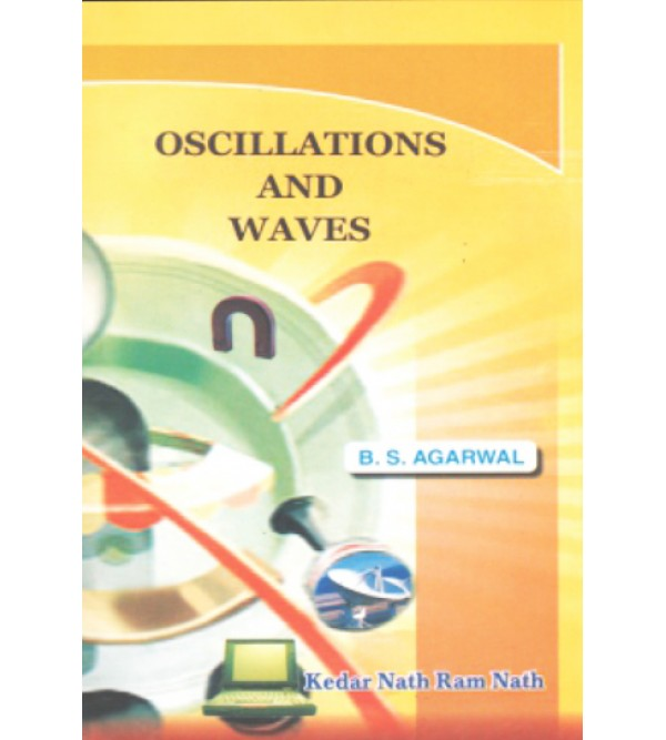 Oscillations And Waves(Q&A)