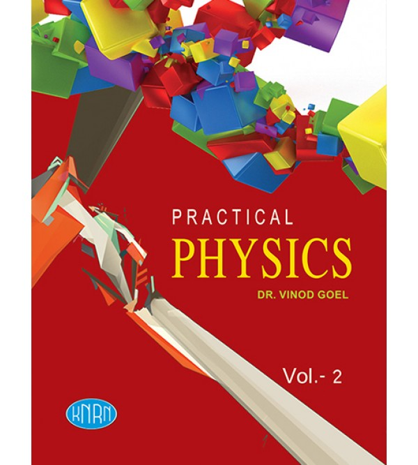 Practical Physics Vol.-2